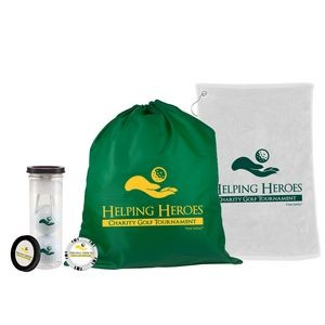 Golf Gift Bundle
