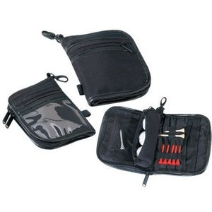 1680d Nylon Golf Organizer