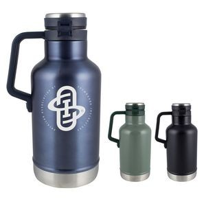 64 oz Stanley Classic Easy Pour Vacuum Growler